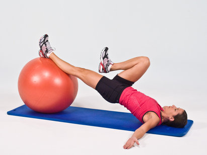 Correct The Imbalances in The Gym with Small Actions