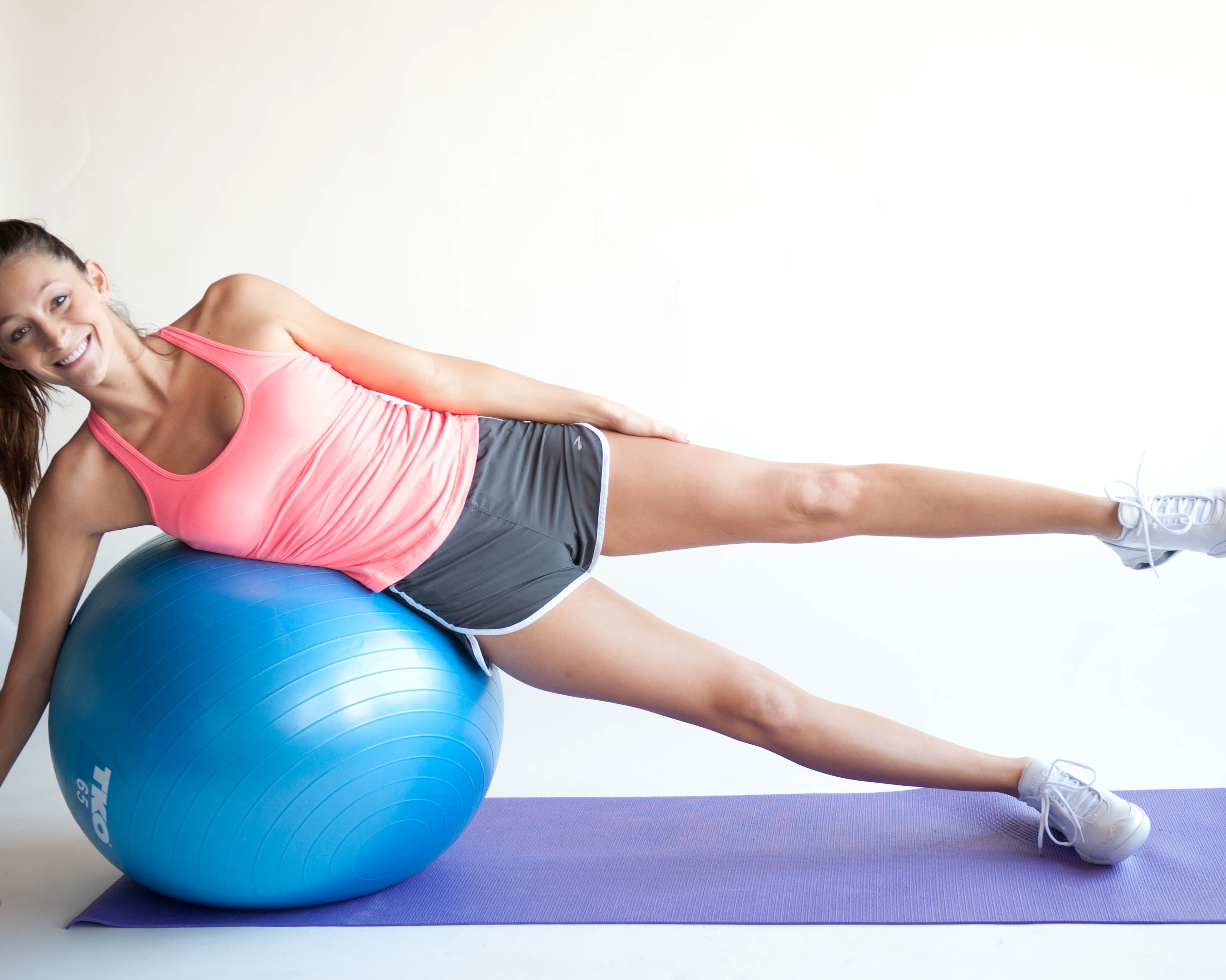20 Stability Ball Exercises Surge Fitness Jersey City